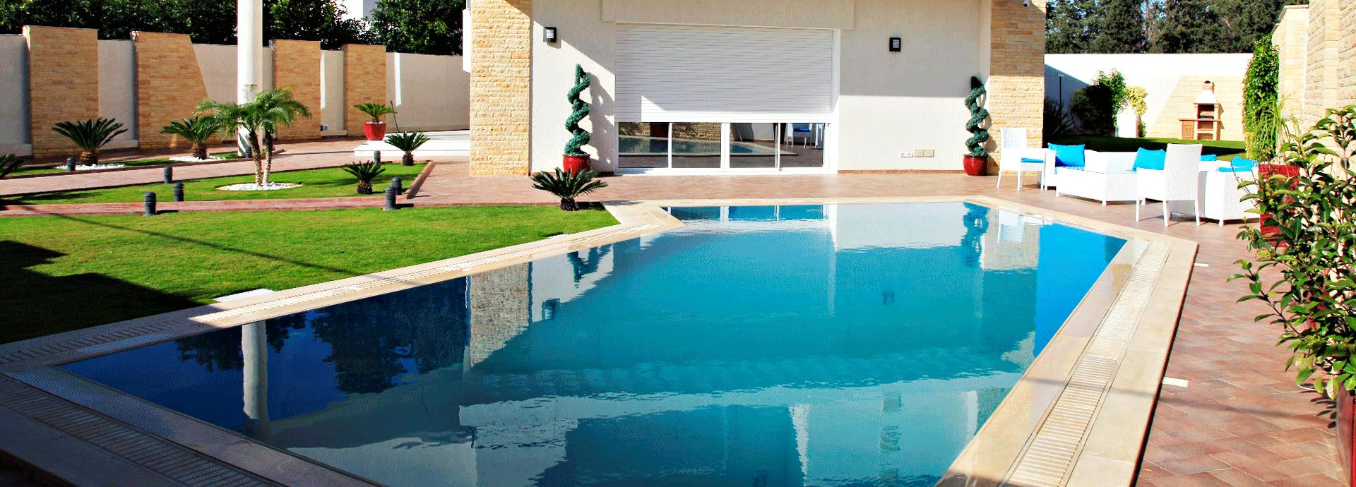 Good piscine sans margelle die besten margelle with - Plage piscine sans margelle ...